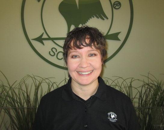 Stephanie Turpin, Auxiliary Teacher, Infants & Toddlers