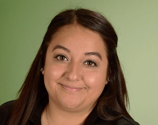 ​Roni Estrada, Assistant Teacher - Young Toddler Classroom
