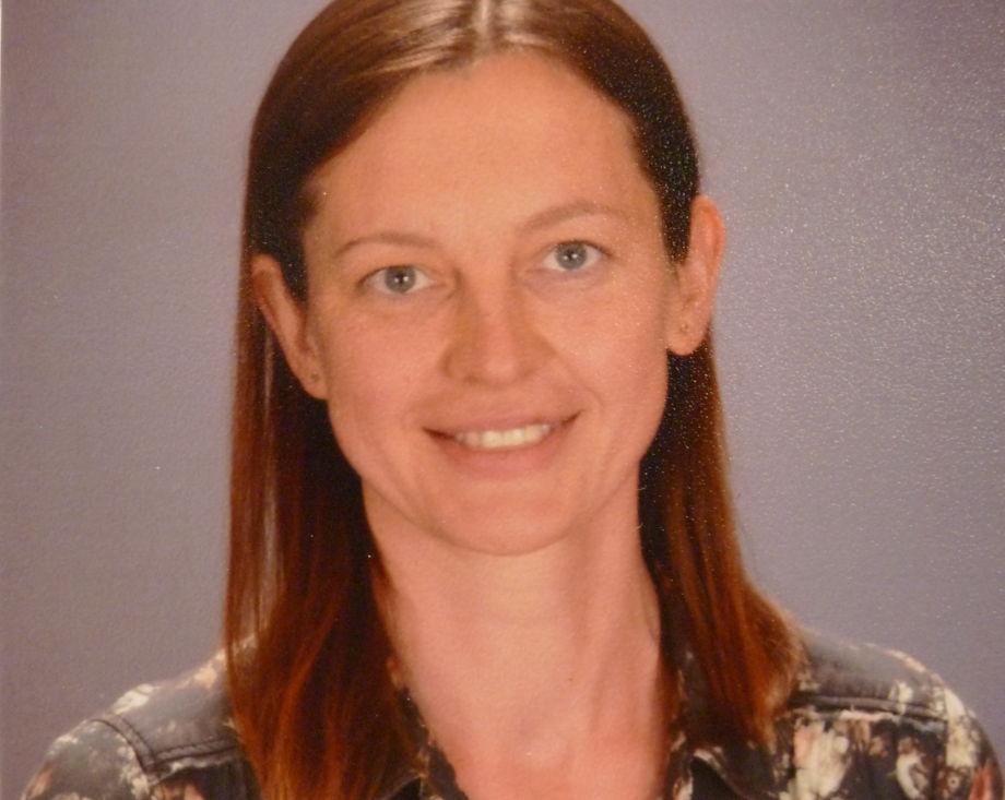 Ms.  Olga , Lead Toddler 2 Teacher