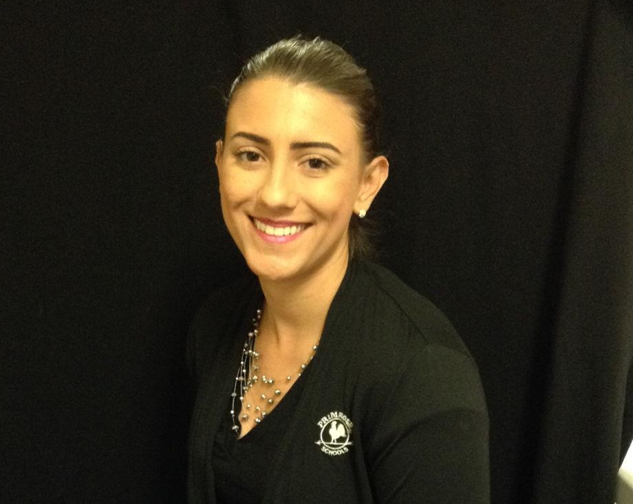 Kristan Sondergaard-Smith , Pre-Kindergarten 2 Teacher