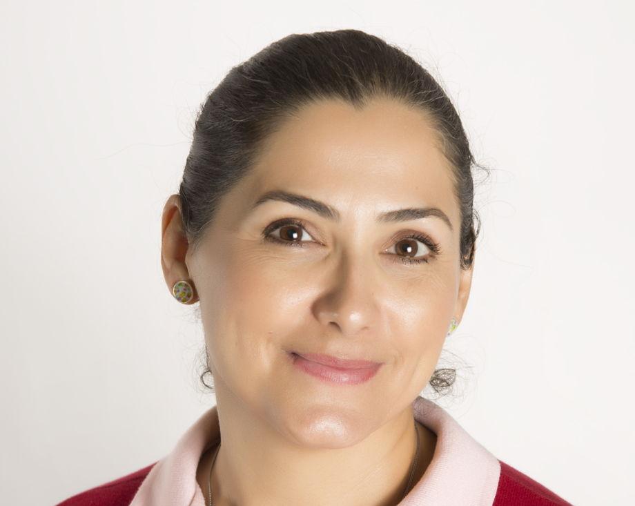 Mrs. Delia Lopez, Private PreKindergarten I Teacher