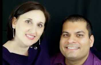 Franchise Owners of Primrose School Mickey and Melinda Arora