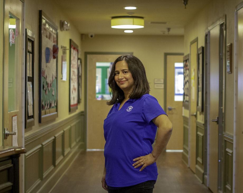 Nisha Mistry , Infant Teacher