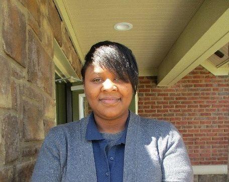Mrs. Wilburn, Young Lead Toddler Teacher