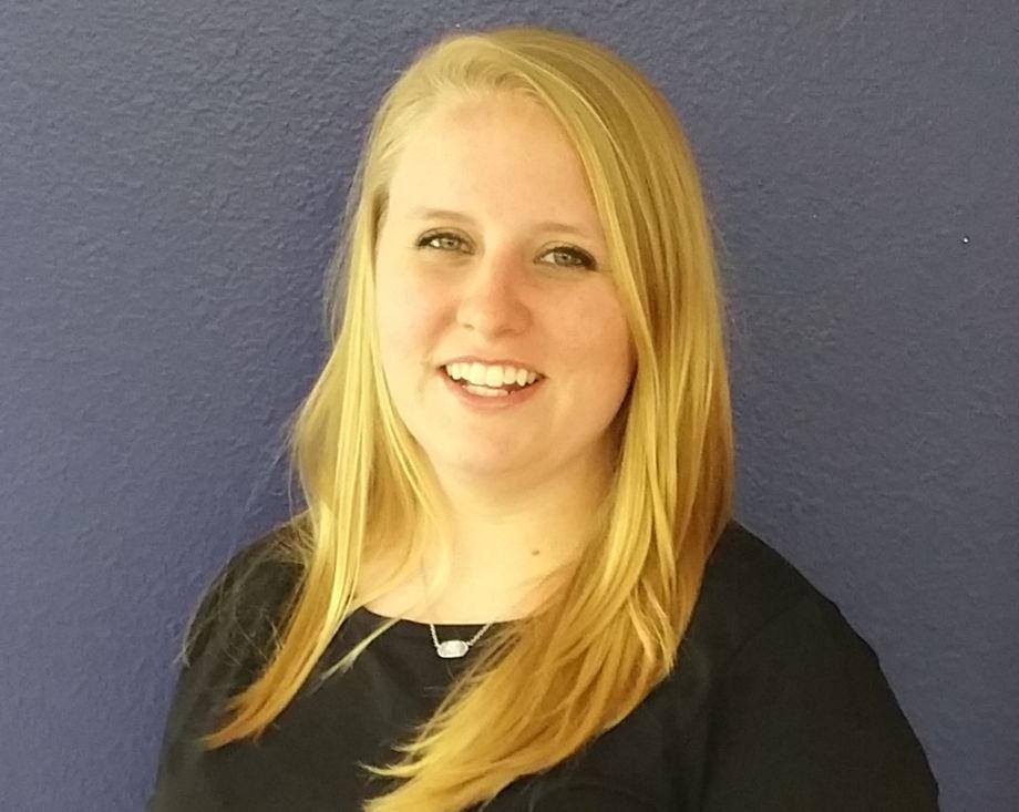Ms. Alisha Berryman, Assistant Director