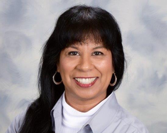 Ms. Elaine Farrar, Administrative Assistant