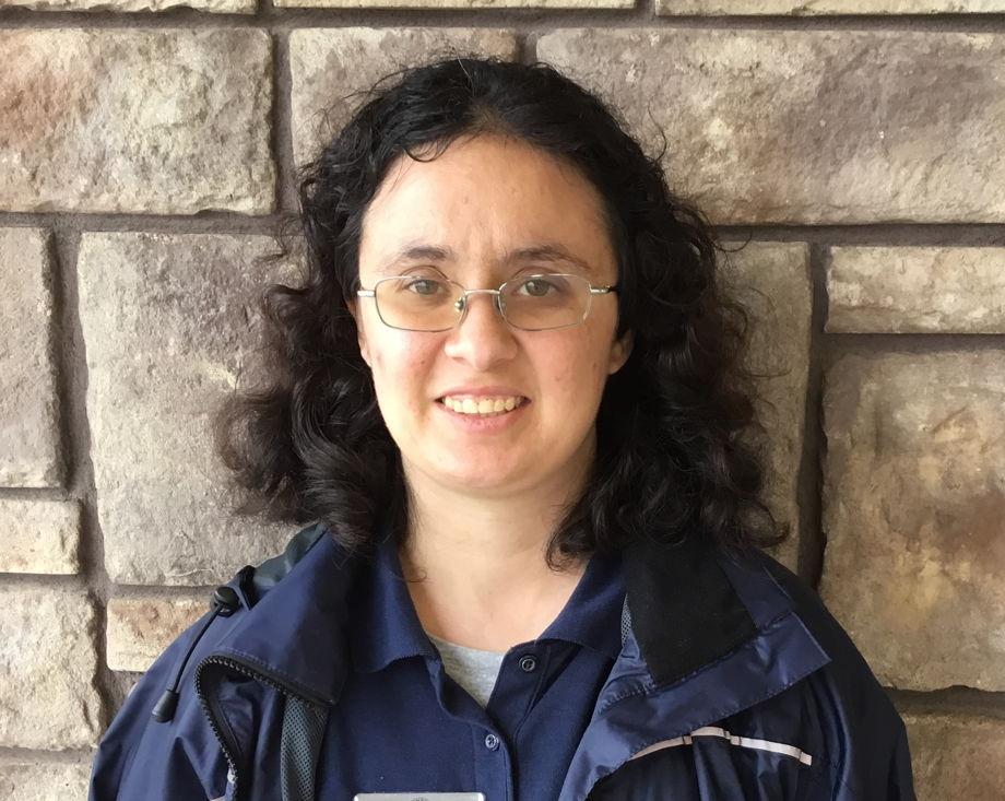 Ms. Sarah Folsom , Auxiliary Teacher