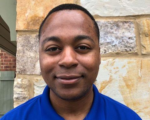 Mr. Dominic Gillette , Support Staff/ Explorers teacher
