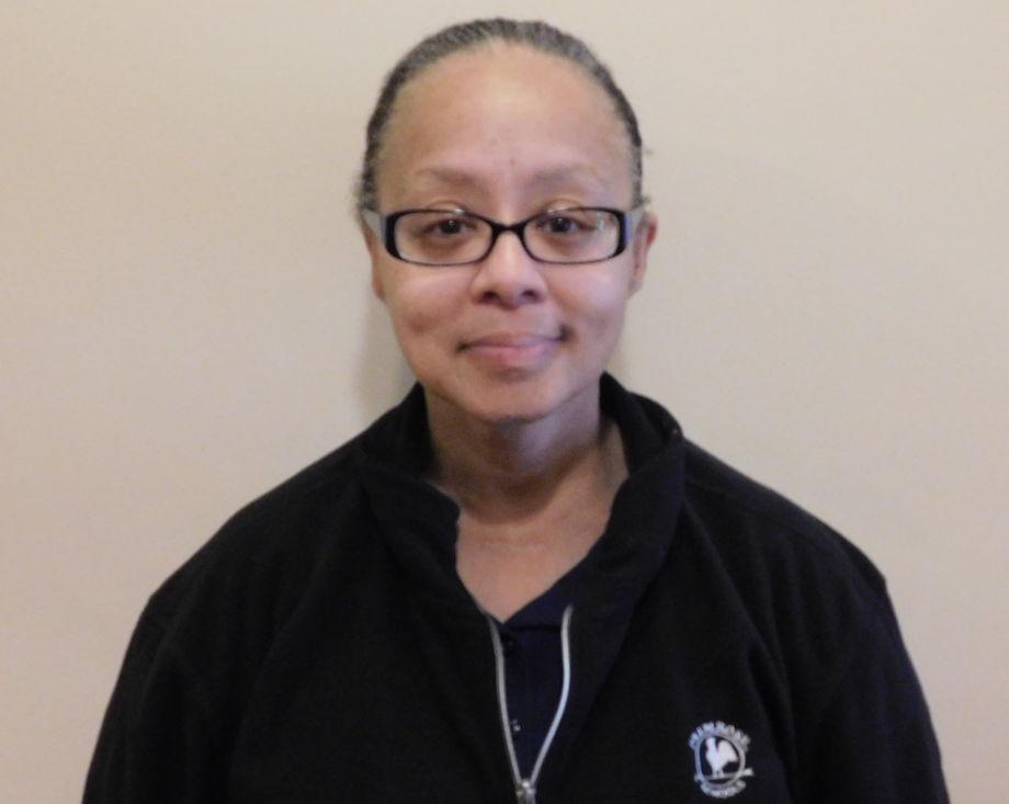 Ms. Marquetta , Assistant GA Pre-K Teacher