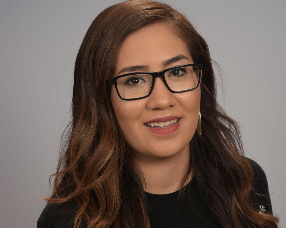 Daniela Garcia , Assistant Director