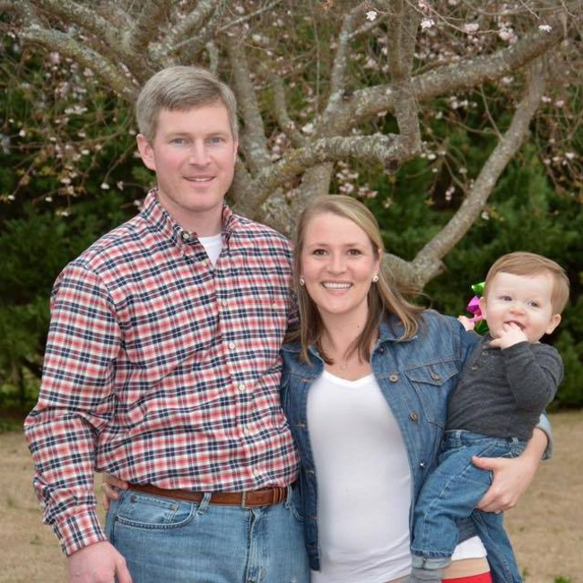 The Brock Family
