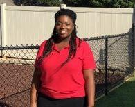 Ms. Carter , Toddler Assistant Teacher