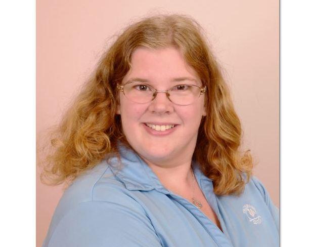 Jennifer Briggs, Kindergarten Teacher