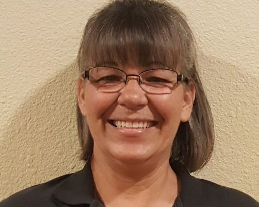 Becky Litton, Early Preschool 2 Lead Teacher