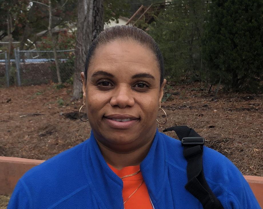 Annette Morgan , Preschool Teacher