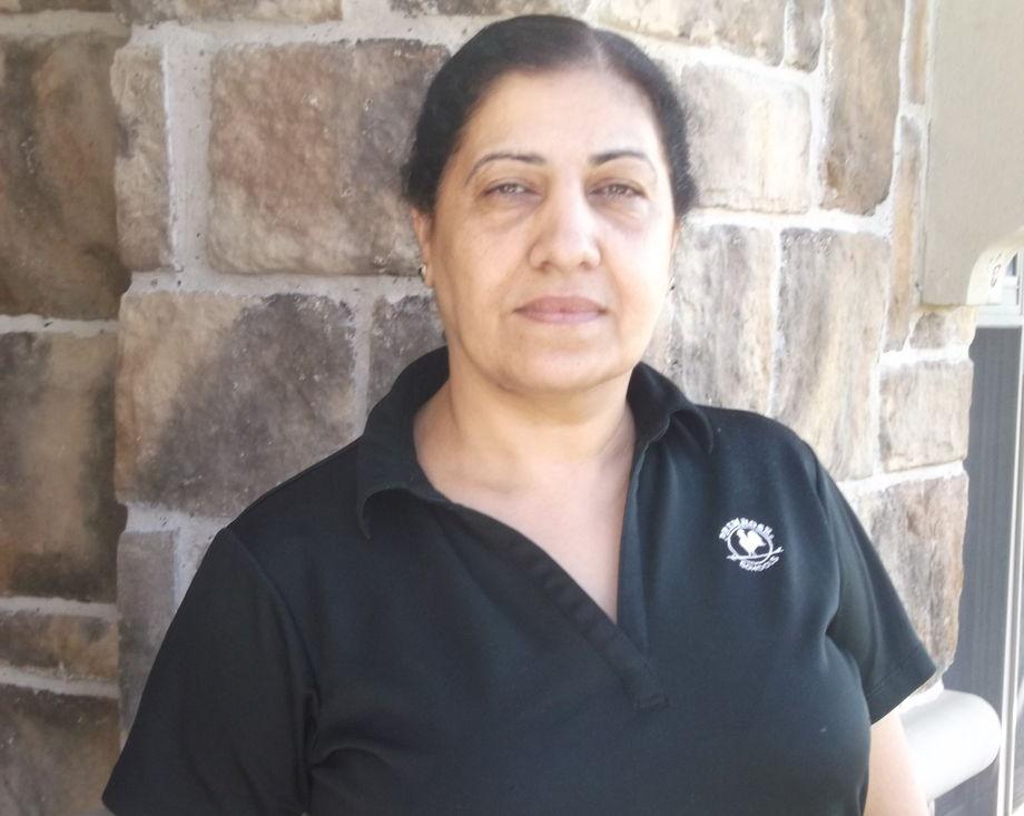 Ms. Arif , Young Infant Assistant Teacher
