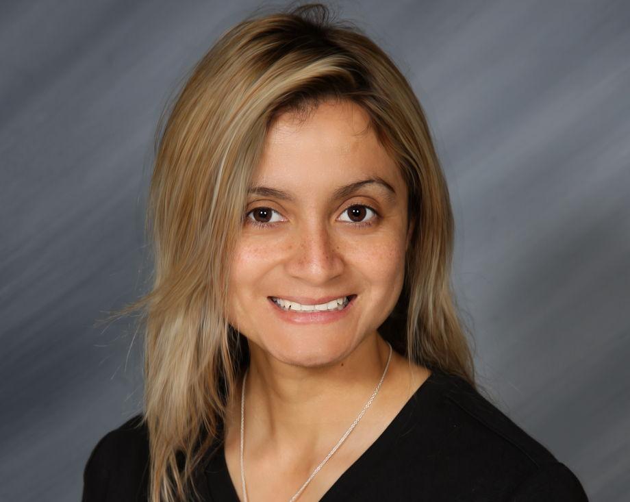 Ms. Heidy, Early Preschool 3 Teacher