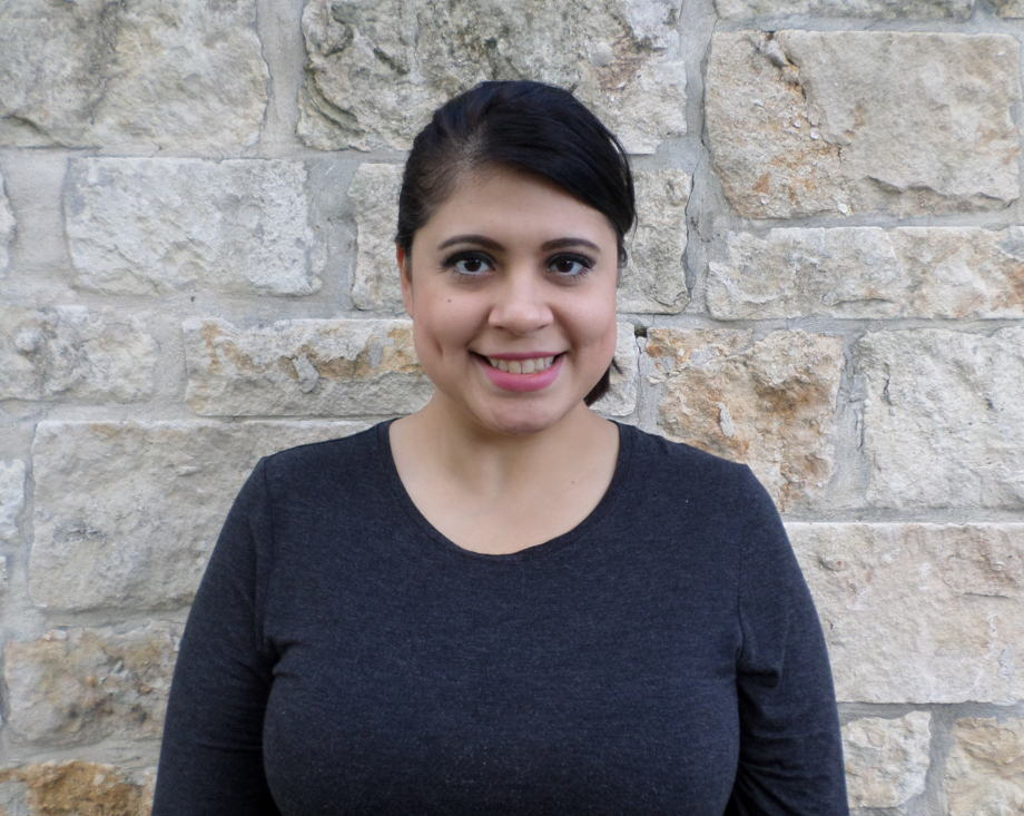 Kimberly Quijano, Preschool II Teacher