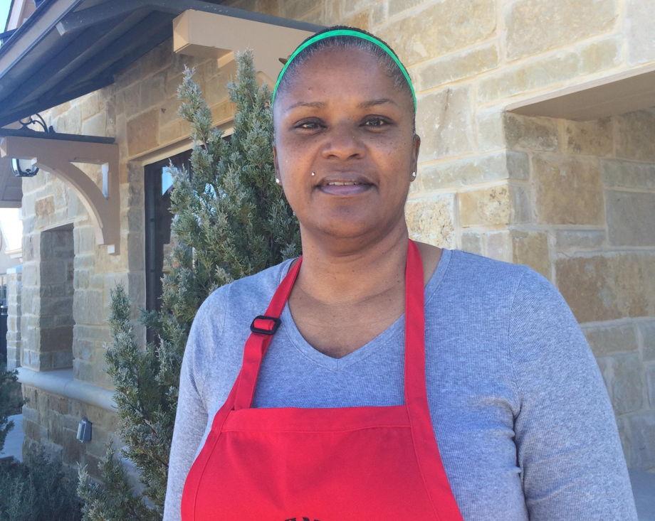 Audrey Burrough , Kitchen Manager