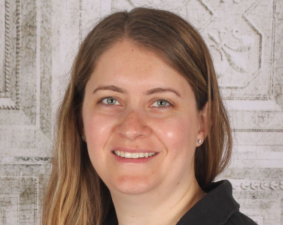 Ms. Meghan Molden , Assistant Teacher - Early Preschool 1