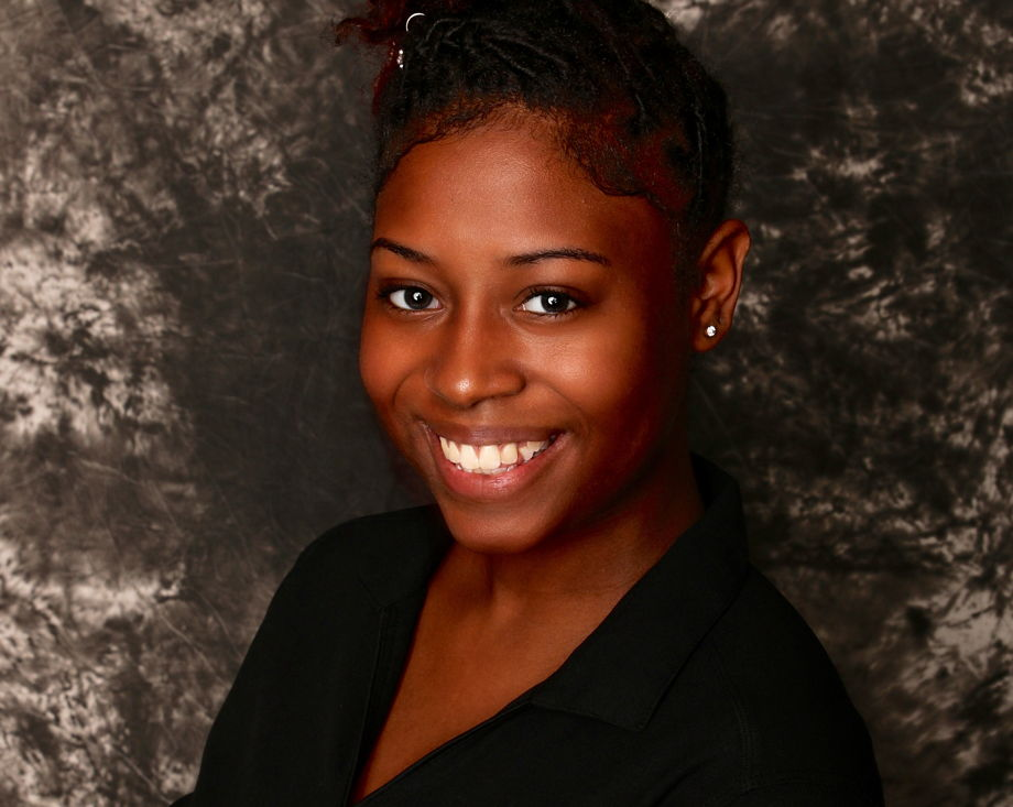 Miss Neija Whitehead , Assistant Teacher/ Summer Camp Support