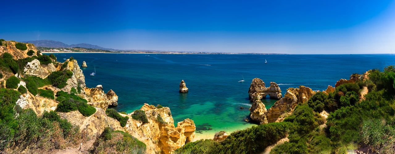 Comprar ou arrendar uma casa na Costa do Algarve em Portugal. Imóveis para venda ou arrendamento na Quinta do Lago - Vale do Lobo