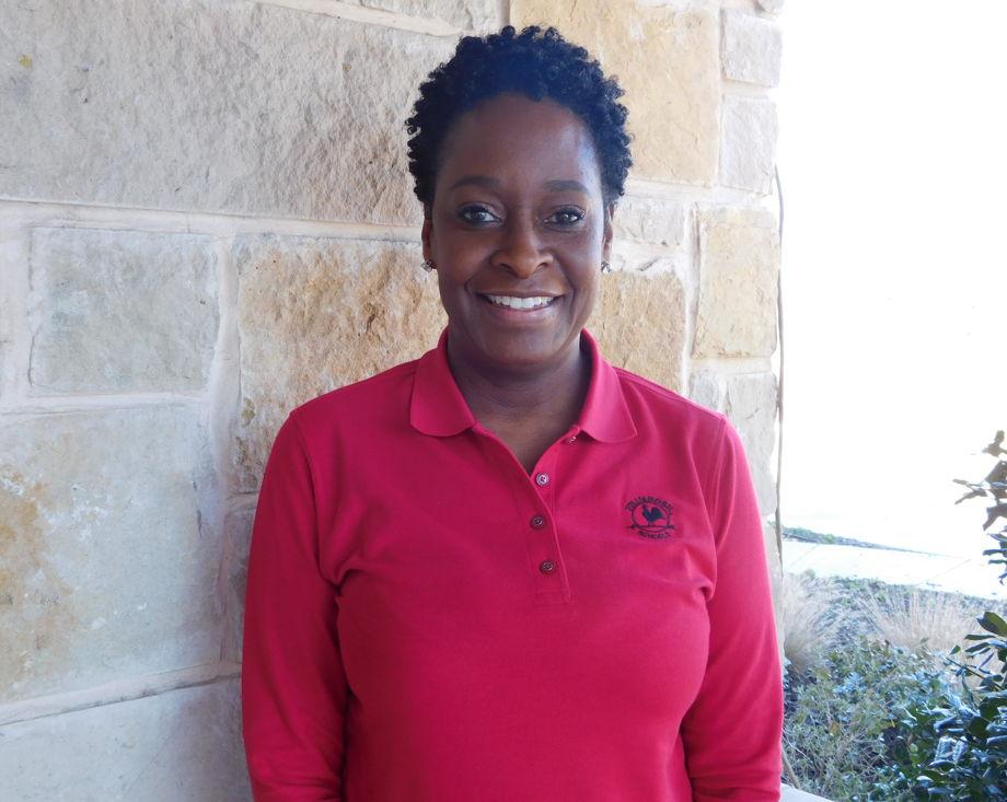 Stacey Roberts , Early Preschool Teacher