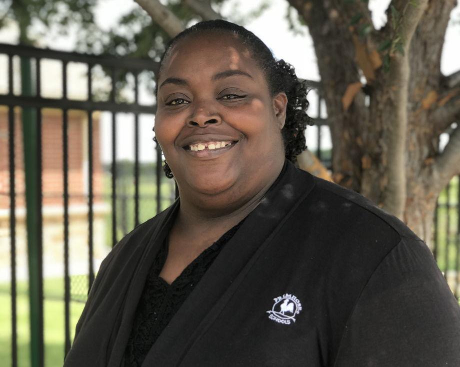 Tara Finley , Pre-Kindergarten Teacher