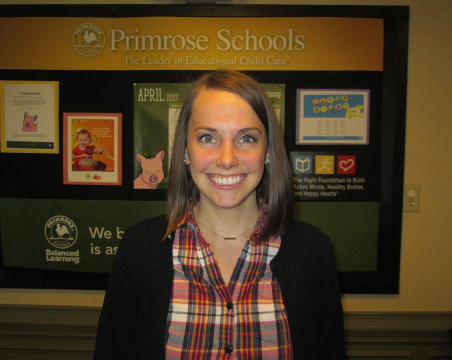Mrs. Lisa Kay Hudson, Assistant Director