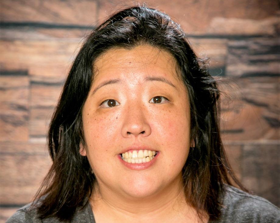 Ms. Esther Kim , Lead Early Preschool Teacher