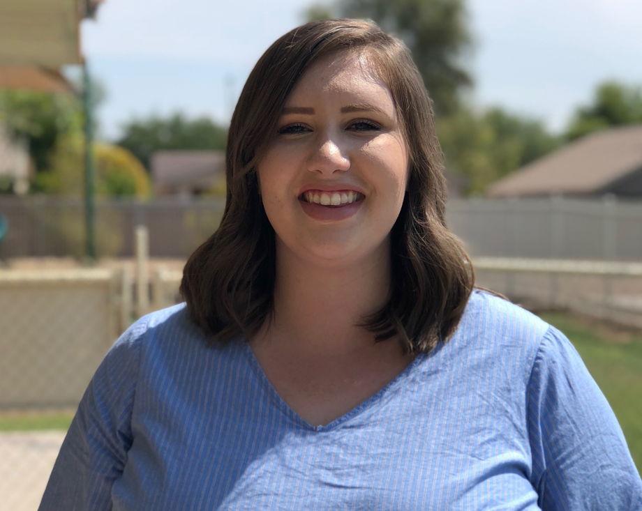 Mrs. Kassie Stradling , Private Preschool 2 Teacher