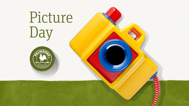 Holiday Picture Day-All Classes