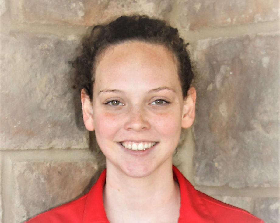 Stephanie Lucas, Supporter Teacher, EPS, PS, PK