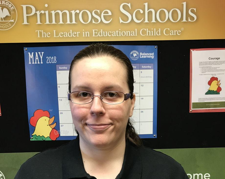 Mrs. Stephanie Erb , Infant Teacher