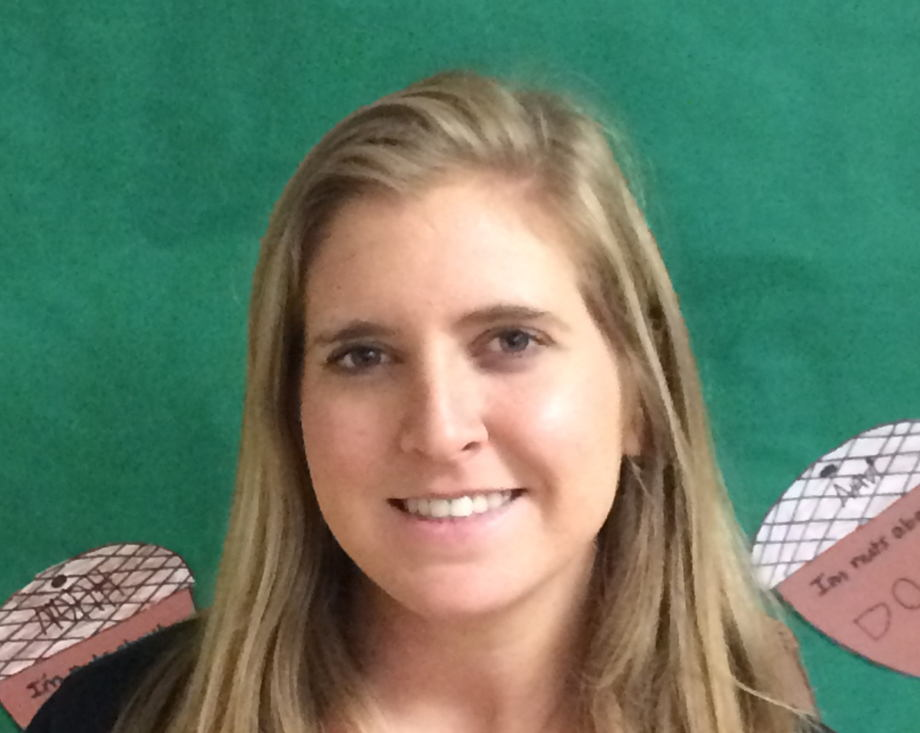 Lauren Bass , Lead Teacher Pre- Kindergarten 3