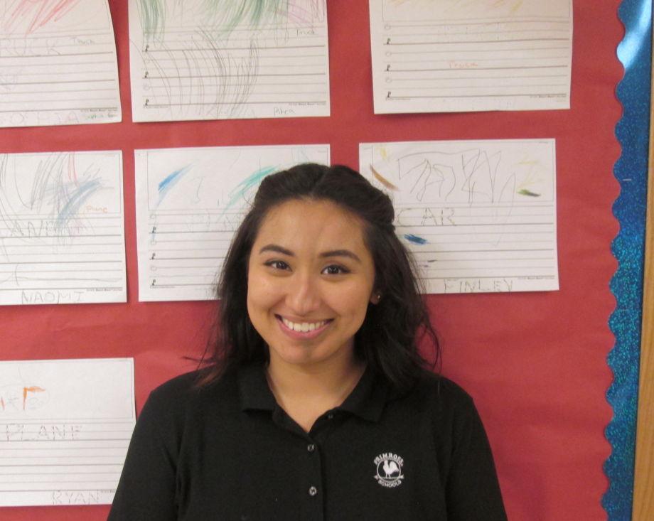Ms. Karen Solano , Associate Preschool I Teacher