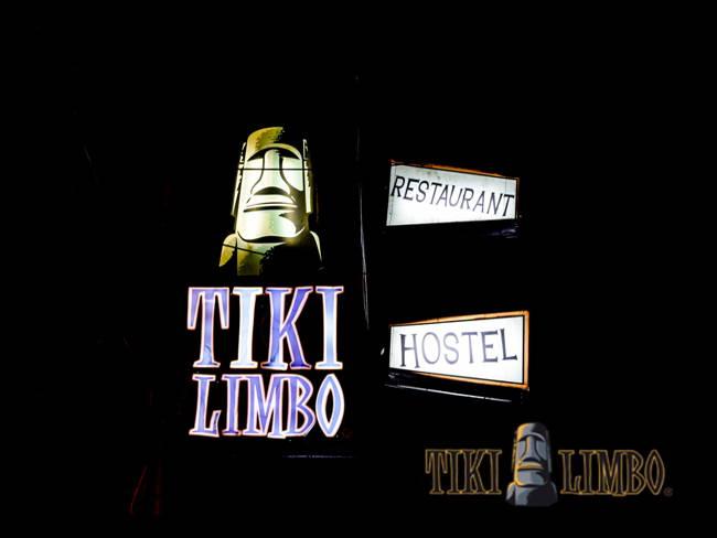 Tiki Limbo-Montañita