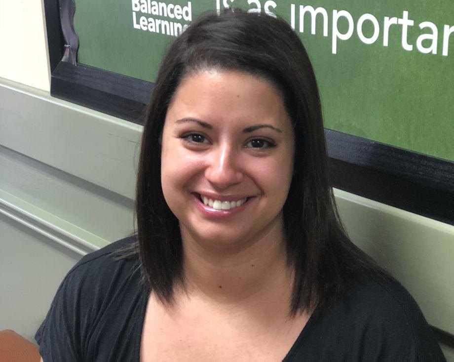 Nabila Garcia , Toddler Assistant Teacher