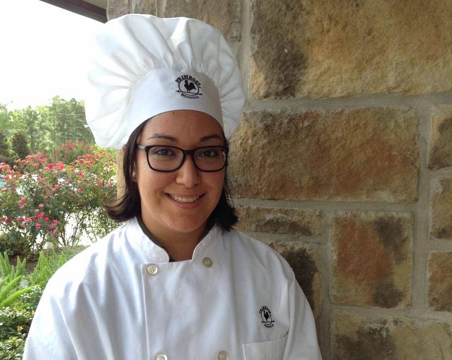 Miss Valeria Rodriguez , Food Service Manager