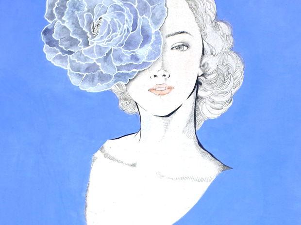 Flora -PAEONY-