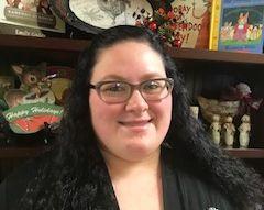 Ms. Adalina Ramey , Infant Assistant Teacher