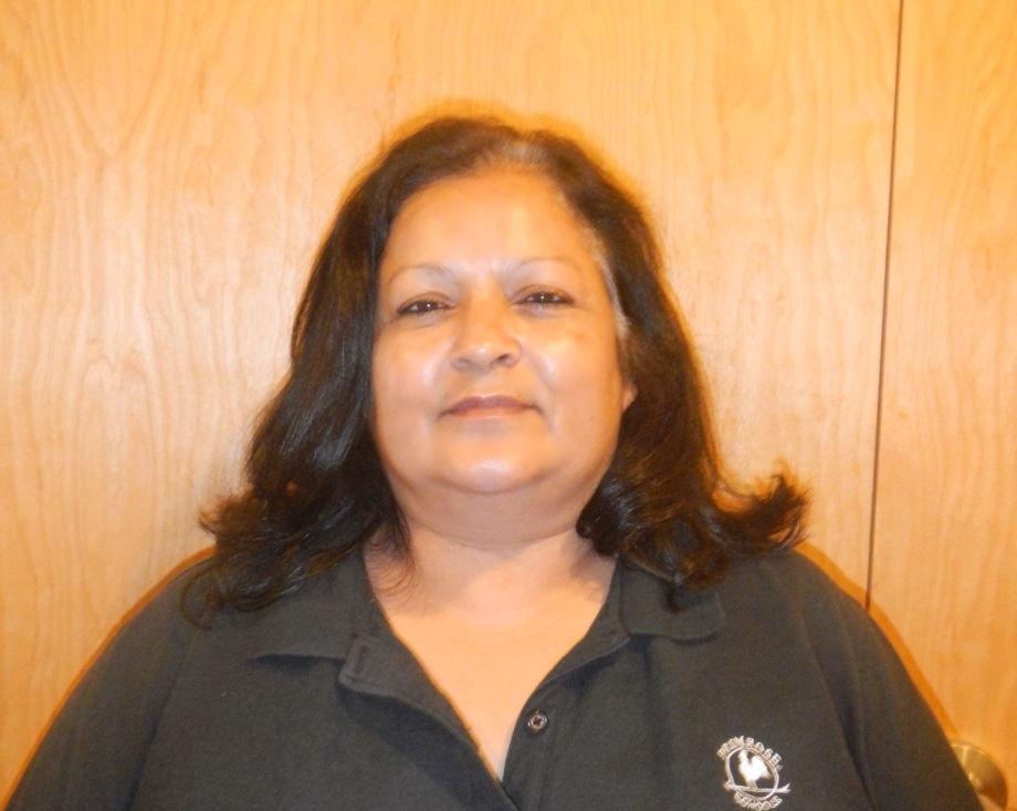 Debra Pina , Assistant Teacher- Infant 1