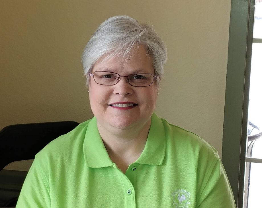 Mrs. Lisa Wall , Administrative Assistant/Teacher