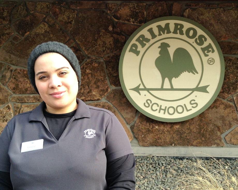 Maysa Zarti , Early Preschool Teaching Assistant
