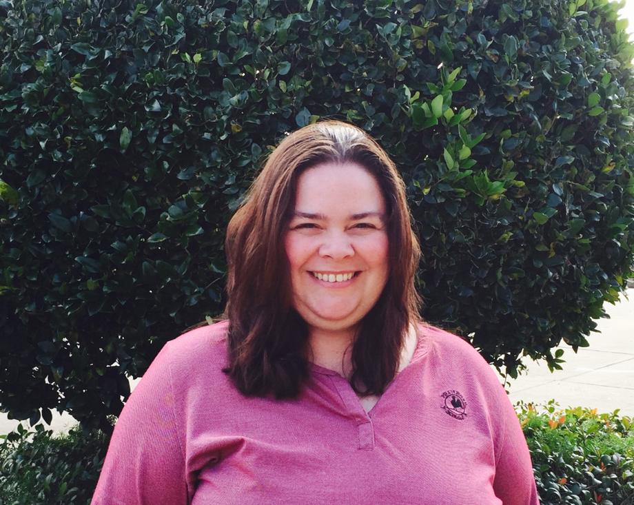 Ms. Amanda Kirk , Operation Director
