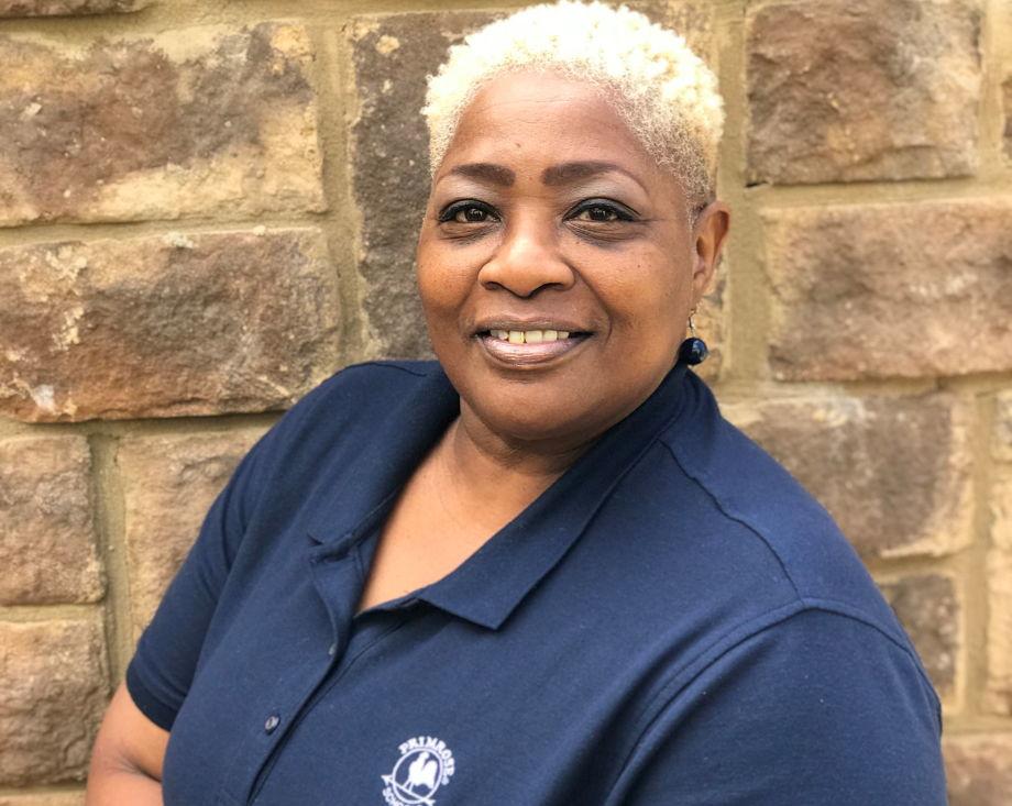 Violet Murphy , Support Teacher
