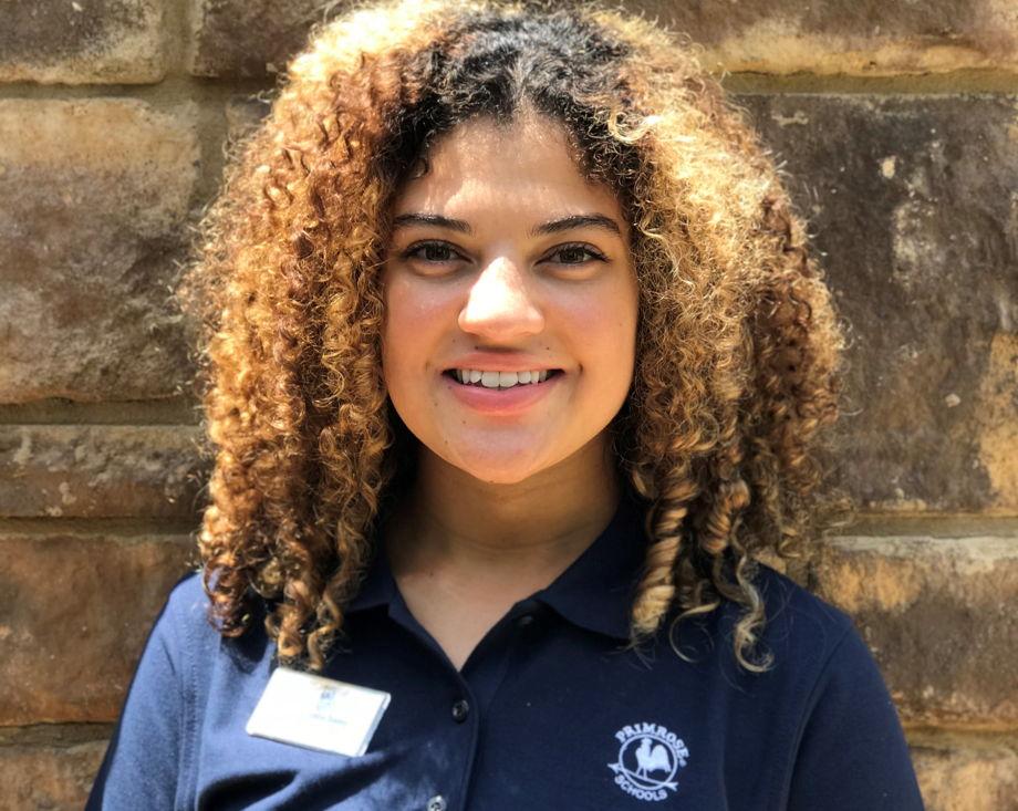 Cecelia Torres , Lead Teacher