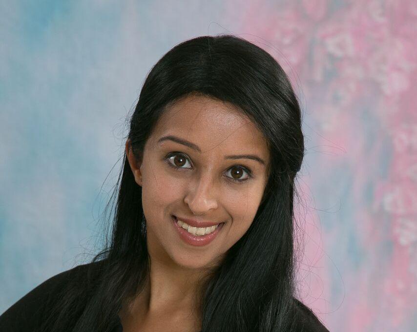 Ms. Sonia , Preschool Lead Teacher