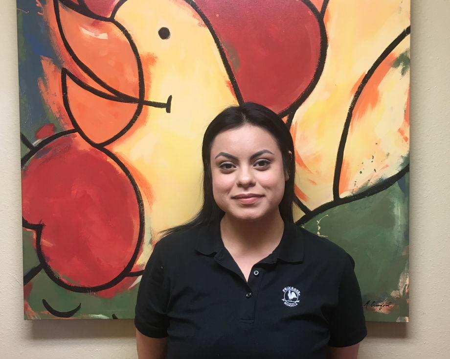 Ms. Duran , Toddler 2 Teacher Assistant