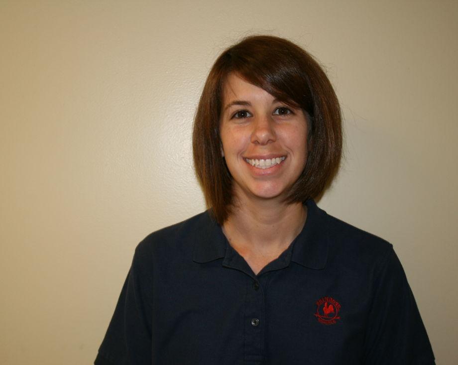 Mrs. Erin Floyd , Assistant Director - Curriculum